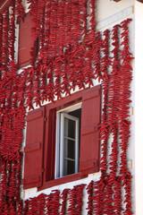 fenêtre sur piments
