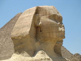 Sphinx - Giza