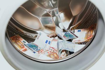 Geldwäsche 1