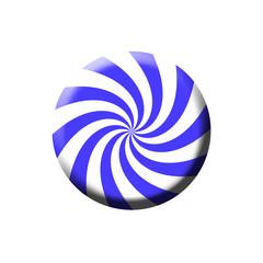 wirbel blau