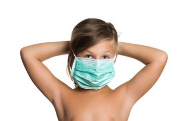 Virus risk