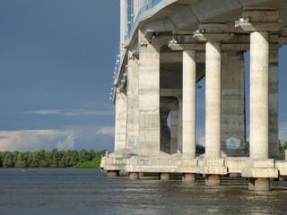 Ponte Aracaju Barra 2