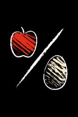 Für´n Appel und ´n Ei