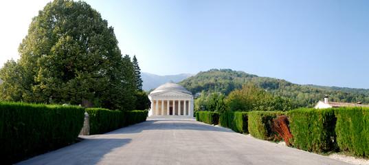 Possagno Tempio Canoviano
