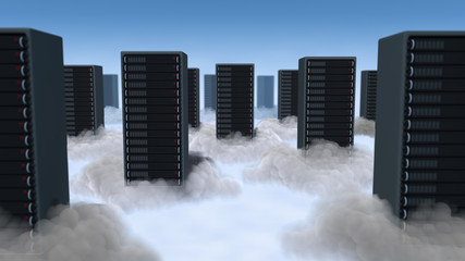 Computing in Clouds