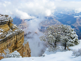 grand canyon nevado
