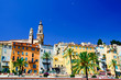 Village of Menton