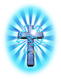 Croce Religione-Cross Religion-Croix Religion-2