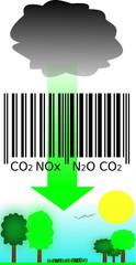 Geste pour l'environnement / Taxe carbone