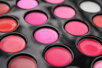 Lipstick palette 4