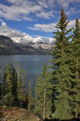 Fantastic lake.