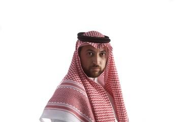 Arabian businessman