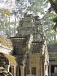 "Teple ""TA PROHM"" des temples d'Angkor"