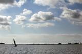 Enjoying Sailing poster