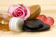 rose spa products