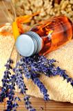 Fototapety harmonische aromatherapie