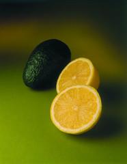 palta y limon