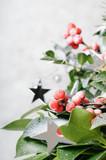 Fototapety decorazione natalizia