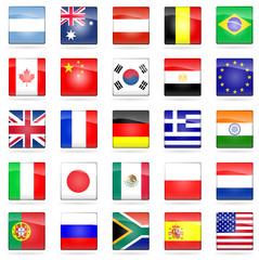 icone bandiere