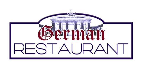 German Restaurant