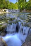 Fototapety Wasserfall III