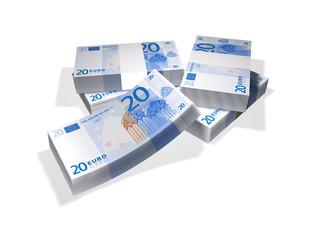 euros 20