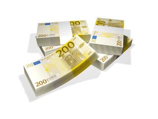 euros 200