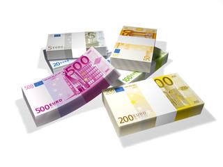 money, euros