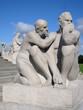 statue du parc vigeland