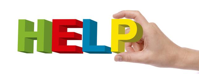 Hand und Help
