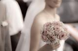 Fototapety Newlyweds