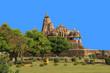 Inde - Khajuraho