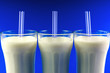 Leinwandbild Motiv Got Milk
