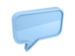 3d Chat Shape
