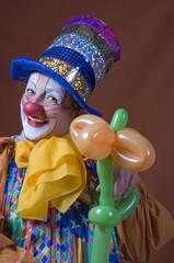 clown felice