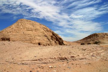 Abu Simbel, Egypt, Africa (12)