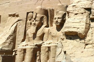 Abu Simbel, Egypt, Africa (9)