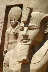Abu Simbel, Egypt, Africa (6)