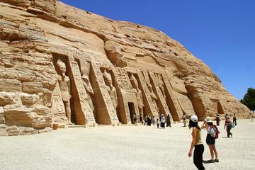 Abu Simbel, Egypt, Africa (4)