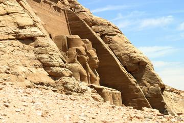 Abu Simbel, Egypt, Africa (2)