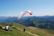 Lanciarsi con il paracadute in coppia