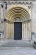 Bamberg Eingangsportal zum Dom