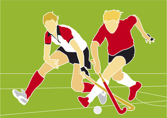 Hockey Frauen