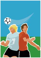 Fußballpass