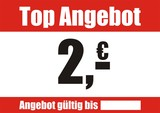 Top Angebot 2 Euro