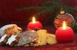 Süßes zur Weihnachtszeit