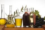 Olio d oliva e aceto