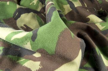 jungle camouflage background