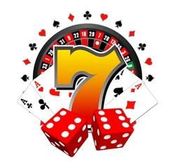 Casino 7 Illu