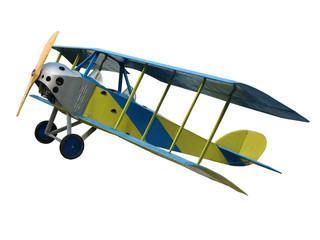 Russian beeplane